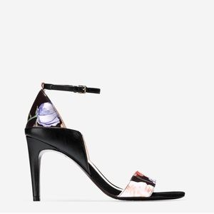 Cole Haan Grace grand os floral strappy sandal